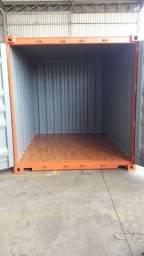 Container Marítimo semi novo