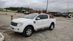 Camionete Ranger XLT 2015
