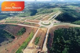 Lote 300m² Parque Residencial Jardins (Soma Altavista)