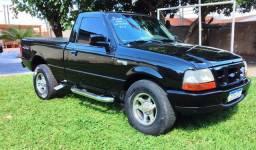 FORD Ranger XL Diesel completa