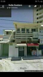 Alugo quarto p moradia mobiliado casa caiada Beira mar 350