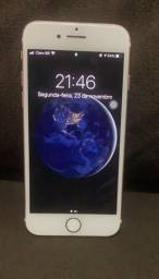 iPhone 7 32gb Anatel Rose