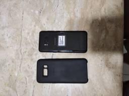Samsung Galaxy S8 - pouco usado 64gb