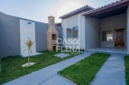 Casa à venda, 83 m² por R$ 144.000,00 - Gereraú - Itaitinga/CE