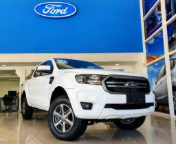 Ford Ranger Xls 2.2 4x4 AT Diesel 2021