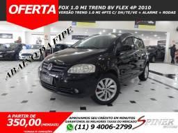 Volkswagen Fox 1.0 MI Trend 8v Flex 4p Completo - Ar