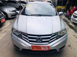 Honda city ano 2013 motor 1.5 Com gnv