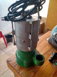 Bomba Submersivel De Água Schneider Bcs-c5 1/2cv Mono 220v