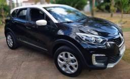 Vende-se Renault/Captur Ano 2017/2018 Unica Dona