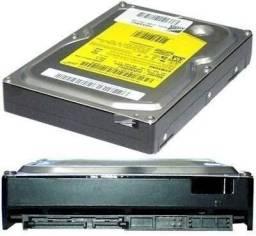 Hd 500gb Samsung e Seagate 7200Rpm