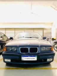 Bmw 318ti e36 manual compact 1995 em excelente estado