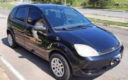 Ford Fiesta 2007 Flex completo 11700,00