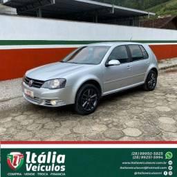 VW Golf Sportline 1.6 MI 8 V Flex 2010/11