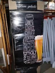 Cervejeiro 550 litros semi-novo