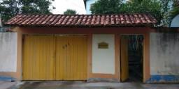 Excelente casa com piscina em Barra de São João