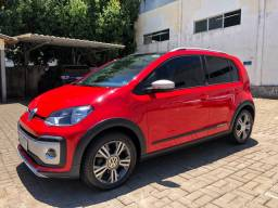 VW UP CROSS 1.0 TSI TOTAL FLEX 2018