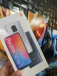 Celular Xiaomi Redmi note 9 Pro 128GB Barato!