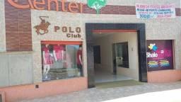 Ponto Comercial loja e sala Novo Amarante