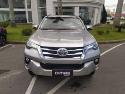 Toyota Hilux SW4 2.8 SRX 2017