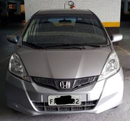 Honda Fit 2013 Manual Transfiro Divida