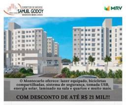 8368 | Apartamento à venda com 2 quartos em Jardim América, Maringá