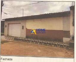 Casa à venda com 2 dormitórios em Miritiua, São josé de ribamar cod:47877