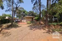 Casa de condomínio à venda com 4 dormitórios em Aconchego da serra, Itabirito cod:270505