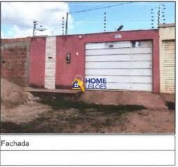Casa à venda com 1 dormitórios em Res ouro verde, Açailândia cod:46871