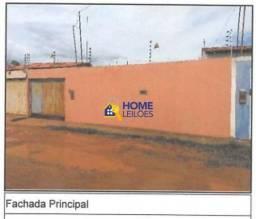 Casa à venda com 2 dormitórios em Vila fiquene, Imperatriz cod:47577
