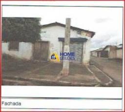 Casa à venda com 2 dormitórios em Centro, São domingos do maranhão cod:47816