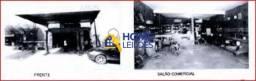 Casa à venda com 1 dormitórios em Centro, Presidente dutra cod:47753
