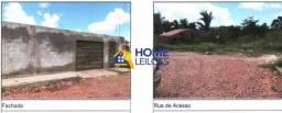 Casa à venda com 1 dormitórios em Parque alvorada, Imperatriz cod:47538