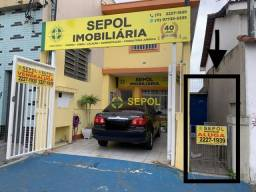 Casa com 1 dormitório para alugar por R$ 1.250,00/mês - Vila Carrão - São Paulo/SP