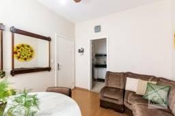 Apartamento à venda com 2 dormitórios em Nova suissa, Belo horizonte cod:270455