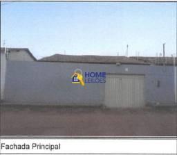 Casa à venda com 1 dormitórios em Jardim andrea, Imperatriz cod:47523