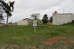 Terreno no Loteamento Príncipe, em Itapoá (SC), R$ 54.000,00