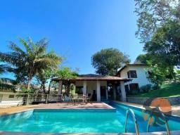 Casa com 6 quartos sendo 04 suítes à venda, 720 m² - Aldeia da Praia - Guarapari/ES