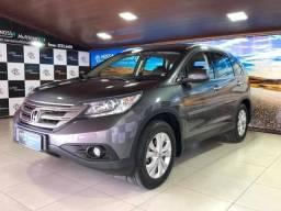 HONDA CRV EXL 4X4 AUTOMATICA