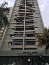 Apartamento à venda com 3 dormitórios em Cambuí, Campinas cod:AP005384