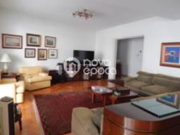 Apartamento à venda com 4 dormitórios em Ipanema, Rio de janeiro cod:CO4AP28266