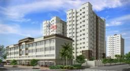 Apartamento à venda com 2 dormitórios em Residencial coqueiral, Vila velha cod:1309