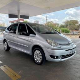 CitroËn xsara picasso 2010 1.6 i exclusive 16v flex 4p manual