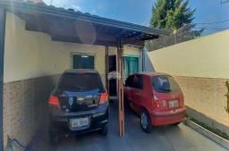Casa à venda com 2 dormitórios em Campo pequeno, Colombo cod:929271