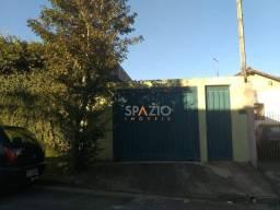 Casa com 2 dormitórios à venda por R$ 230.000,00 - Vila Industrial - Rio Claro/SP