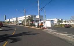 Apartamento para alugar com 2 dormitórios em Chacara espraiado, Franca cod:I08836