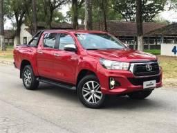 Hilux srv 2019 4x4 Diesel