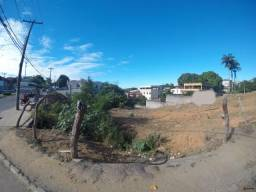 Terreno à venda, 2600 m²- Guarapari/ES