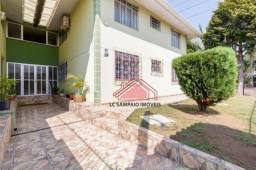 Apartamento com 3 dormitórios à venda, 73 m² por R$ 270.000 - Rua Odair Pazello, 815 Capão