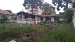 Terreno Residencial à venda, Alto da Rua XV, Curitiba - TE0106.