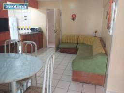Apartamento com 2 dormitórios à venda, 69 m² por R$ 135.000,00 - Turista I - Caldas Novas/